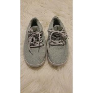 allbirds wool runners size 7